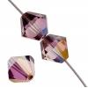 Lilac Shadow Crystal